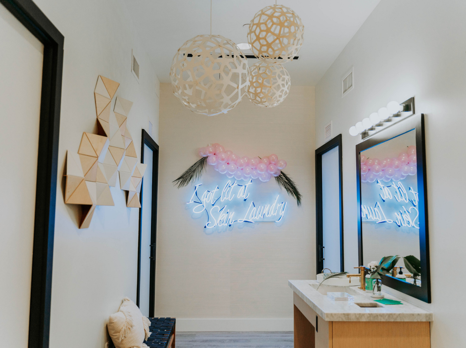 Skin Laundry Miami Grand Opening – The House of Gather