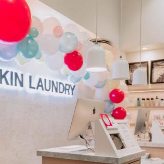 Skin Laundry Miami Grand Opening